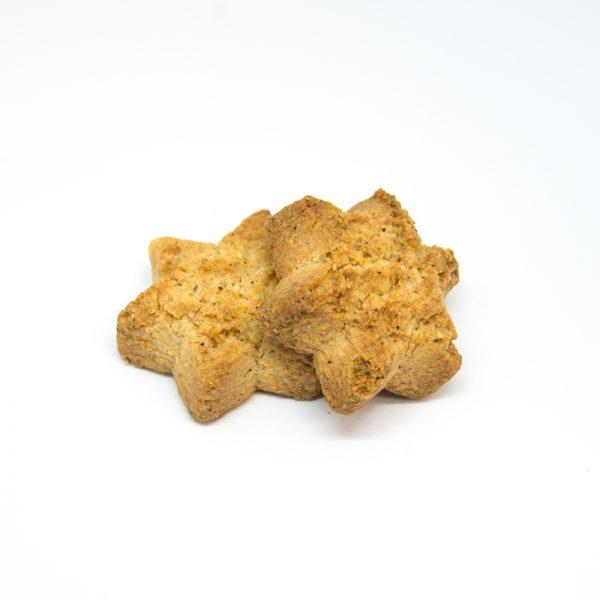 Biscotti Delicati dell'Azienda Frettoli - Bottega di Mezzo