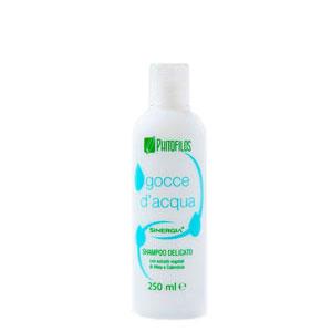 Shampoo - Gocce d'Acqua - Bottega di Mezzo