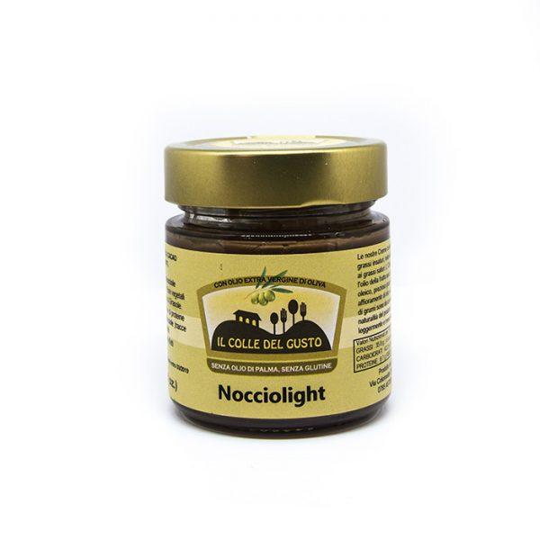 Cioccolata Spalmabile - Nocciolight - Bottega di Mezzo